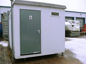 Used Cabins for sale